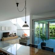 Il comfort termico acustico e luminoso per il benessere abitativo